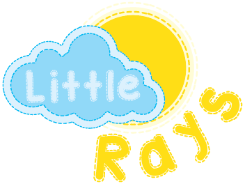 Little Rays Logo